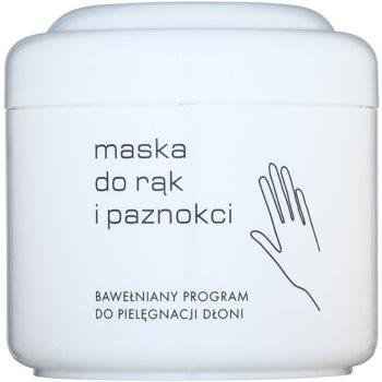 Ziaja Pro Hand Care máscara para mãos e unhas