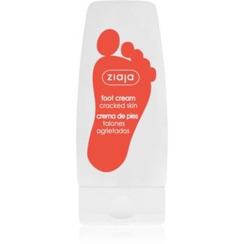 Ziaja Foot Care Crema pentru regenerarea picioarelor crapate  60 ml