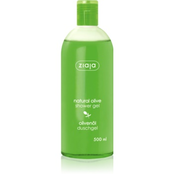 Ziaja Natural Olive gel de dus cu extras din masline  500 ml