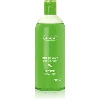 Ziaja Natural Olive gel de du? cu extras din masline poza