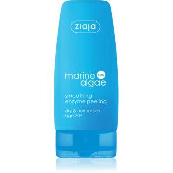 Ziaja Marine Algae peeling enzimatic pentru piele normala si uscata