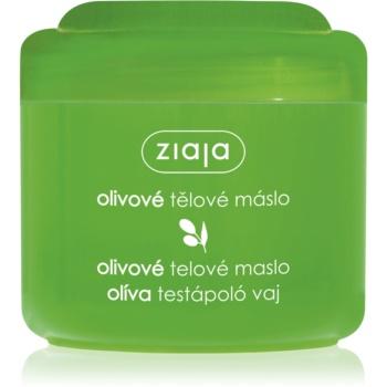 Ziaja Natural Olive unt  pentru corp  200 ml