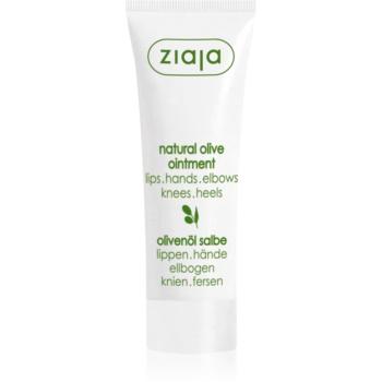 Ziaja Natural Olive unguent de masline pentru piele uscata spre atopica  20 ml