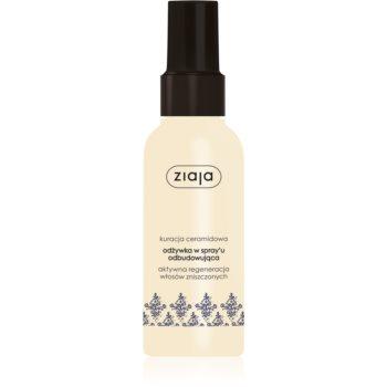 Ziaja Ceramides conditioner spray pentru regenerare cu ceramide imagine produs