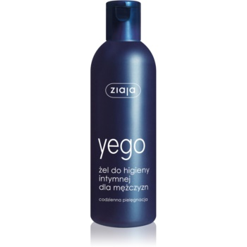 Ziaja Yego gel pentru igiena intima pentru barbati  300 ml