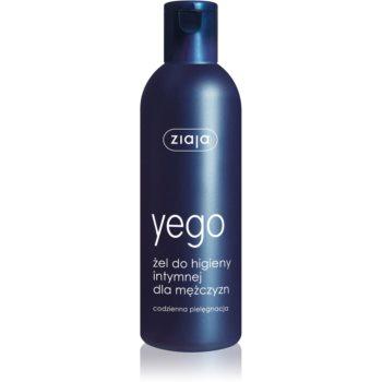 Ziaja Yego gel pentru igiena intima pentru barbati imagine produs