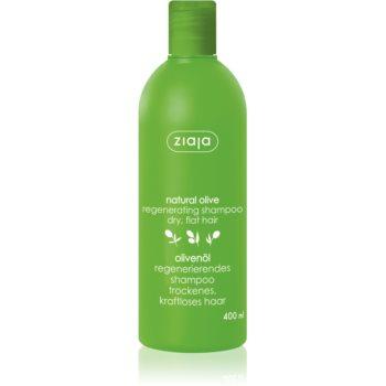 Ziaja Natural Olive sampon pentru regenerare pentru par uscat imagine produs