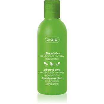 Ziaja Natural Olive balsam regenerator imagine produs