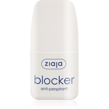 Ziaja Blocker antiperspirant roll-on  60 ml