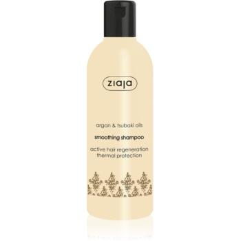 Ziaja Argan Oil şampon de netezire cu ulei de argan  300 ml