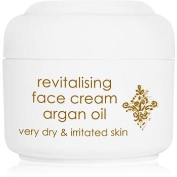 Ziaja Argan Oil cremă protectoare pentru piele foarte uscata poza noua