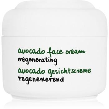 Ziaja Avocado crema de fata regeneratoare  50 ml