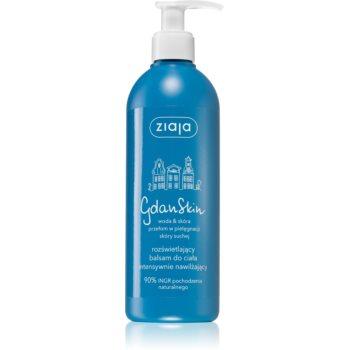 Ziaja Gdan Skin Balsam hidratant pentru corp