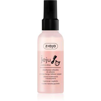 Ziaja Jeju Young Skin supliment alimentar cu un con?inut ridicat de fibre Spray imagine produs