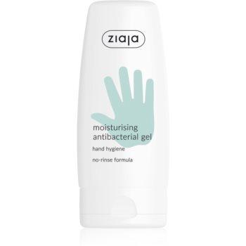 Ziaja Hand Care gel pentru curã?area mâinilor antibacterial imagine produs