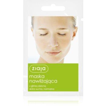 Ziaja Mask masca faciala hidratanta  7 ml