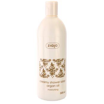 Ziaja Argan Oil sapun crema hidratant