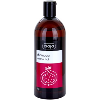 Ziaja Family Shampoo шампунь для нормального волосся