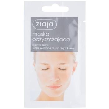 Ziaja Mask masca de fata pentru curatare
