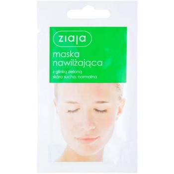 Ziaja Mask masca faciala hidratanta