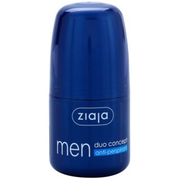 Ziaja Men antiperspirant roll-on