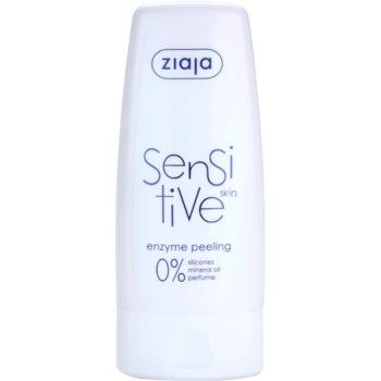 Ziaja Sensitive Enzym-Peeling für trockene bis empfindliche Haut