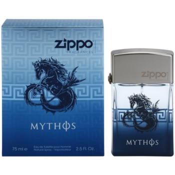 Zippo Fragrances Mythos Eau de Toilette pentru barbati 75 ml