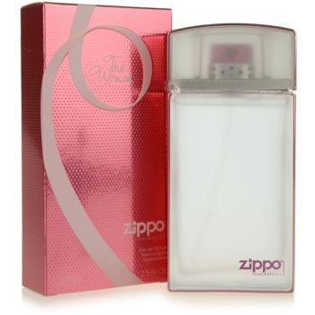 Zippo Fragrances The Woman Eau De Parfum pentru femei 1