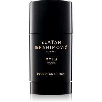 Zlatan Ibrahimovic Myth Wood deostick pentru barbati