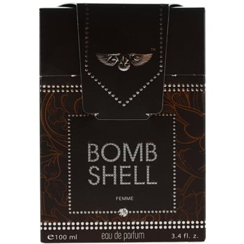 Zync Bombshell parfumska voda za ženske 4