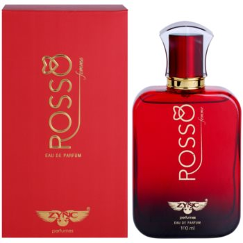 Zync Rosso Eau de Parfum for Women