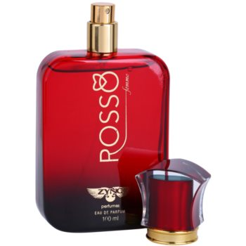 Zync Rosso Eau de Parfum for Women 3