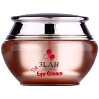 crema hidratante para contorno de ojos con ginseng