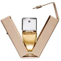 парфуми для жінок 15 мл + в шкіряному чохлі