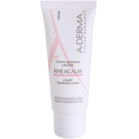 Soothing Cream For Normal To Mixed Skin
