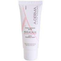 Nourishing Soothing Cream For Dry Skin