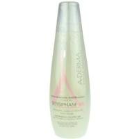 gel nettoyant pour peaux sensibles sujettes aux rougeurs
