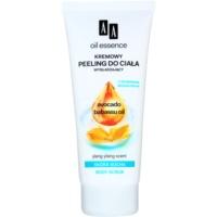 exfoliant de corp pentru matifiere pentru piele uscata