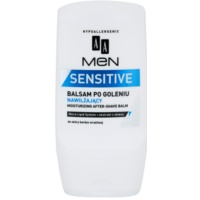 hydratisierendes After Shave Balsam