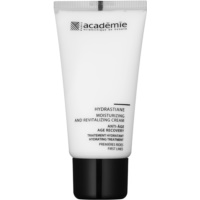Revitalising Moisturiser Against The First Signs of Skin Aging
