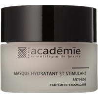 Stimulating and Moisturising Mask