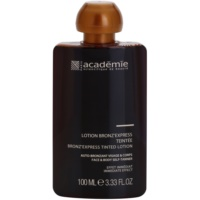 Tinted Toner For Face And Body