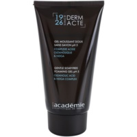 gel limpiador suave para cerrar los poros y matificar la piel
