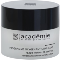 Moisturising and Restorative Face Cream