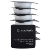 masque purifiant anti-pores dilatés