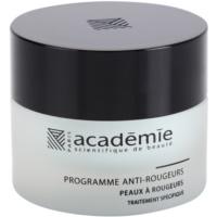 crème apaisante pour peaux sensibles sujettes aux rougeurs