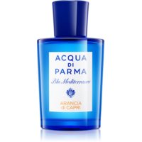 Acqua di Parma Blu Mediterraneo Arancia di Capri туалетна вода унісекс 150 мл