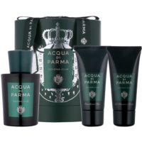 Acqua di Parma Colonia Club coffret I.