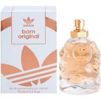 Adidas Originals Born Original eau de parfum hölgyeknek