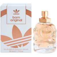Adidas Originals Born Original eau de parfum nőknek 50 ml